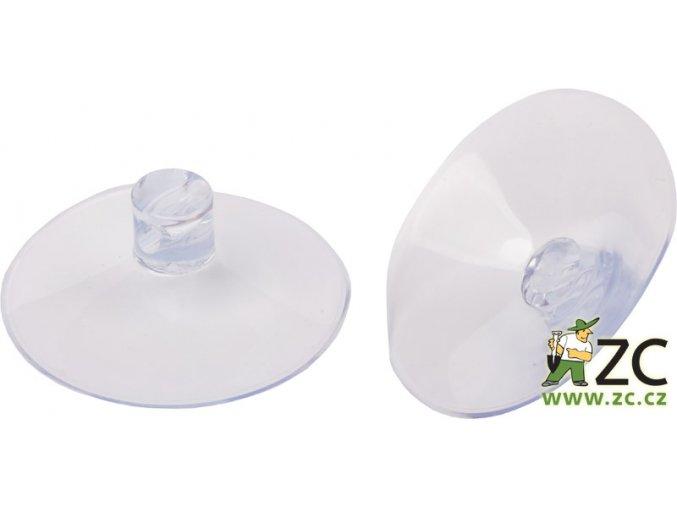 Přísavka na aranžmá - Easy-Vac s úchytným okem 6,3cm