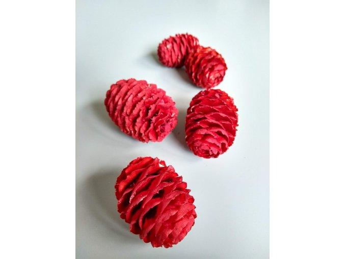 Sabulosum loose red 3ks