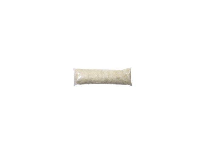 Sisálové vlákno 100g - přírodní