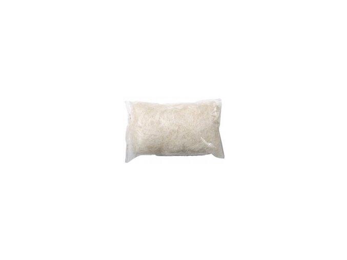 Sisálové vlákno 50g - přírodní
