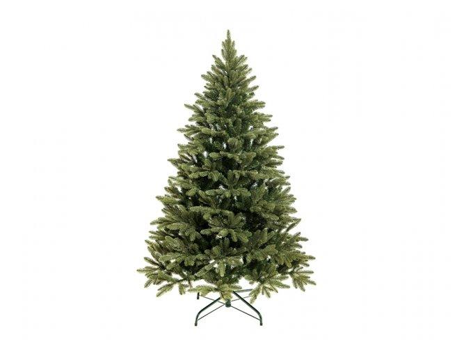 Stromek SMRK DE LUX vánoční umělý 220cm + stojan
