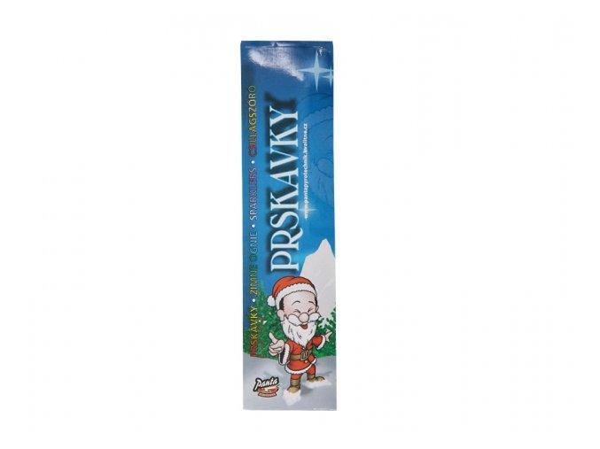 Prskavky Vánoční 16cm - 10ks