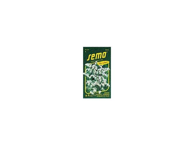 47984 limonka statice sinuata white bila 0 5g