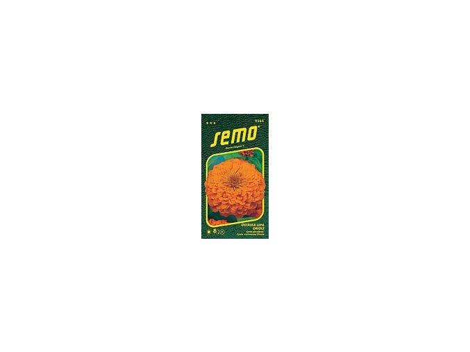 51464 ostalka lepa oriole oranzova 0 7g