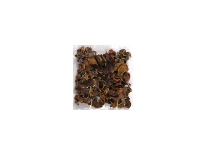 Dekorace - Curly Pod Natural 30g