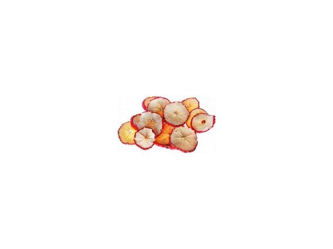 Dekorace - Jablko 40g