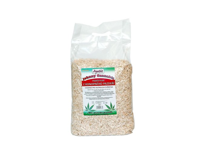 61320 1 apetit podestylka z konopneho pazderi johnny cannabis 10l