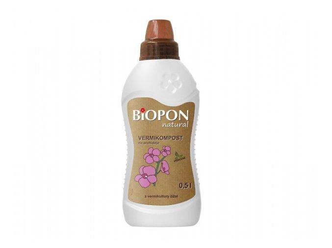 65140 1 bopon natural vermikompost na orchideje 500 ml