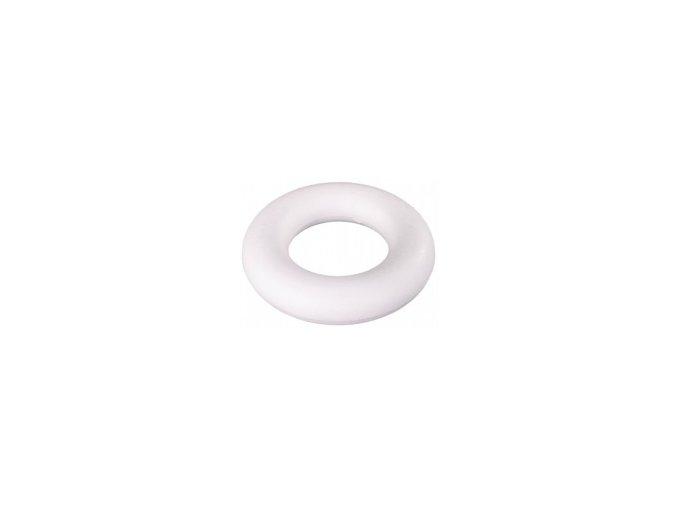 Kroužek polystyren - 13cm slabší