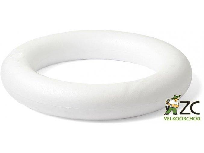 Kroužek polystyren - 20cm