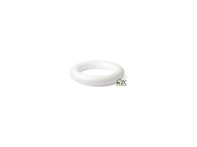 Kroužek polystyren - 22cm