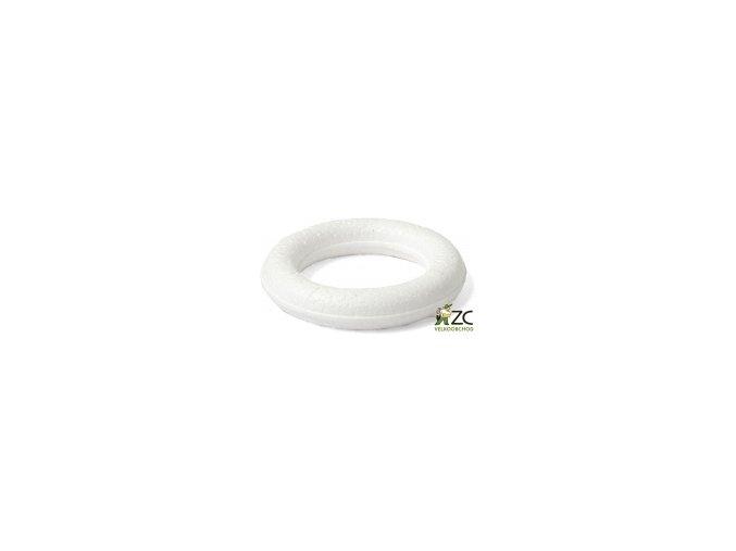 Kroužek polystyren - 8,5cm