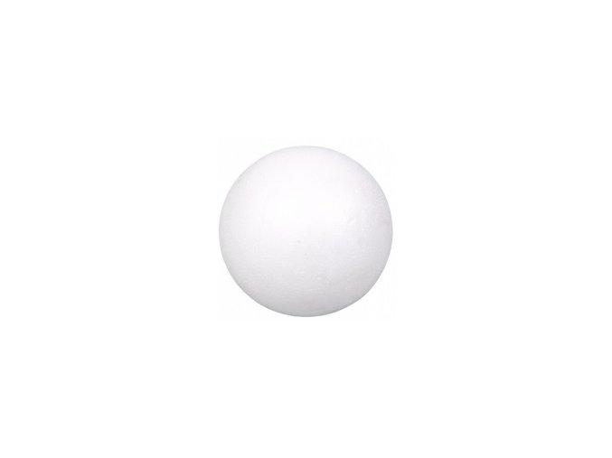 Koule polystyren - 10cm