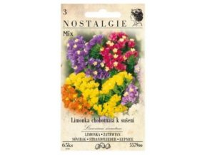 Limonka statice Mix - NOSTALGIE