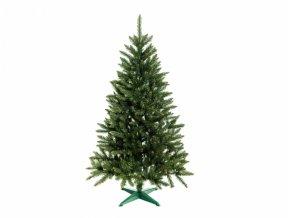Stromek SMRK umělý vánoční + stojan 160cm
