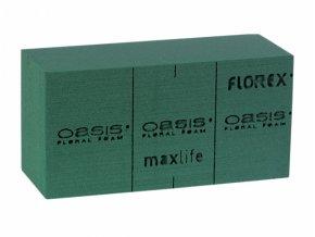 Aranžovací hmota OASIS FLOREX cihla