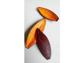 Canoinha orange 3ks
