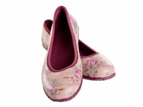 40766 baleriny garden girl classic neoprenove