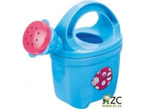 42617 detska konvicka plastova modra stocker