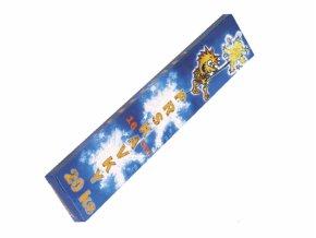 Prskavky Vánoční 16cm - 20ks