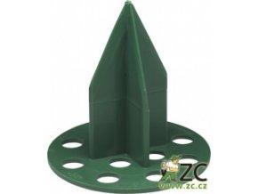 Oasis pini - na aranžovací hmotu zelený 5cm