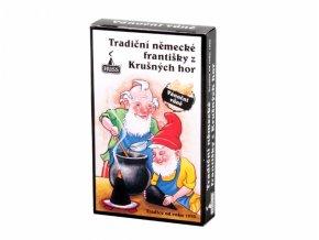 František s vůní Vánoc- 24ks