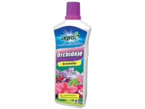 44234 hnojivo agro na orchideje 500ml