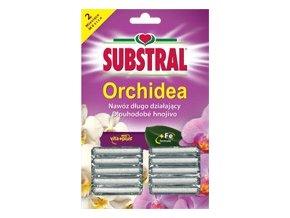 58778 tycinky substral na orchideje 10ks