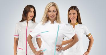 Ako si vybrať zdravotnícke oblečenie?