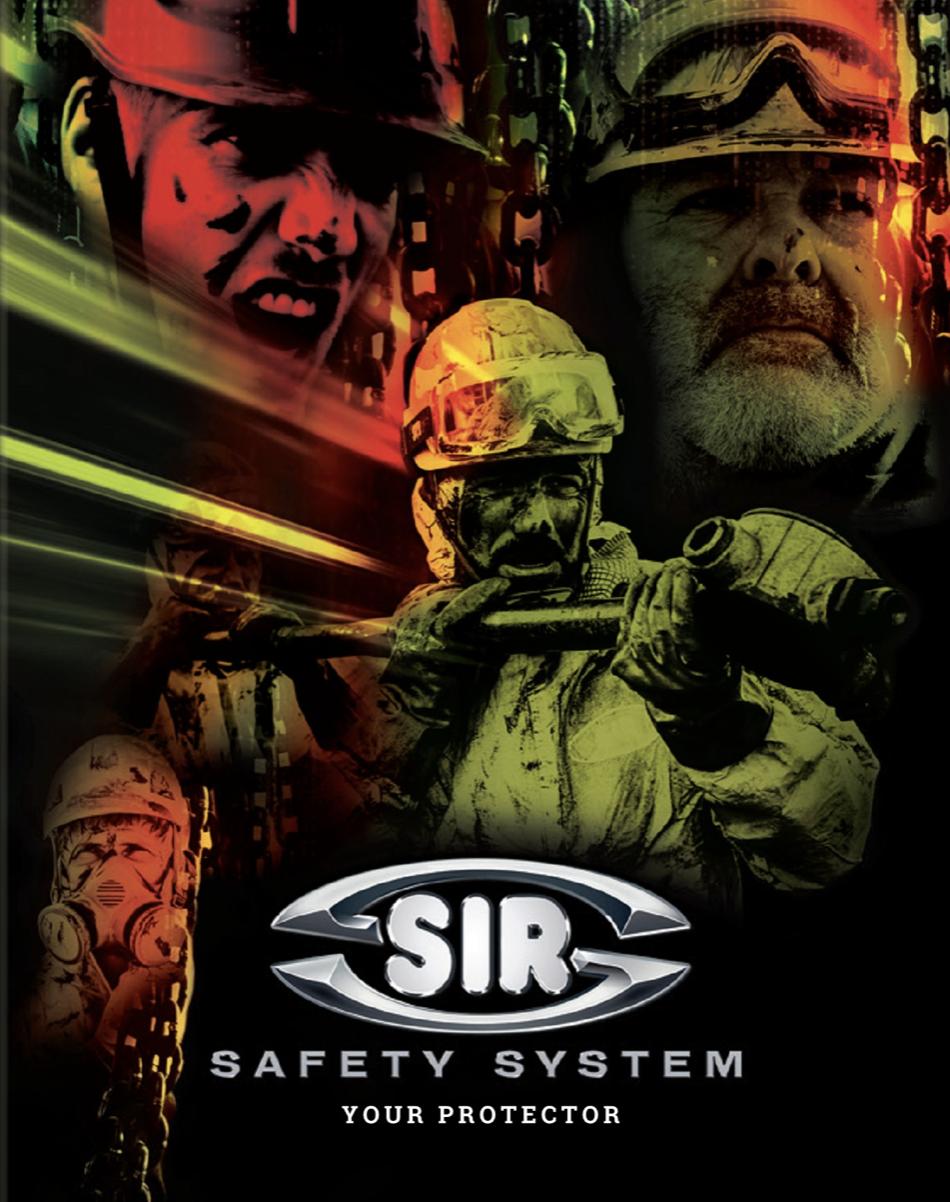 SIR SAFETY - kompletné OOPP