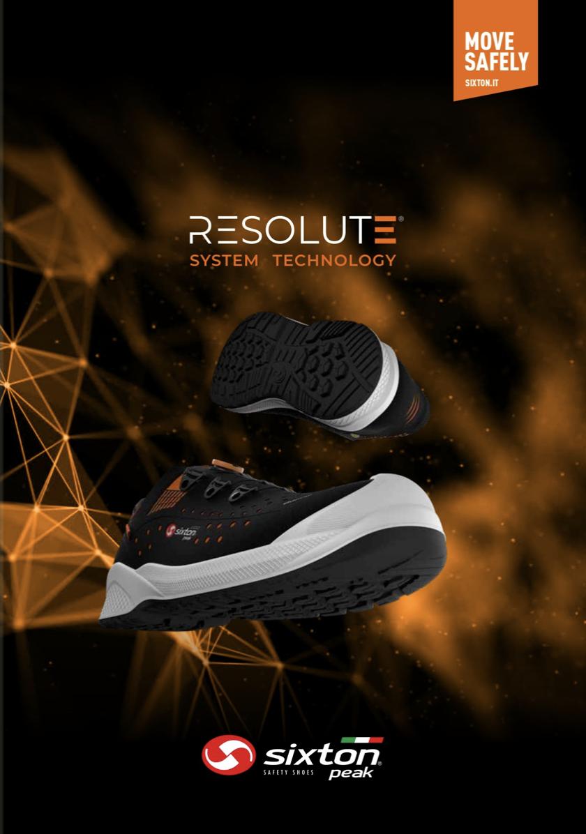 SIXTON - bezpečnostná obuv