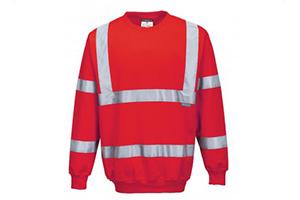 Záchranárske odevy