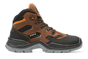 Pracovná obuv EXENA