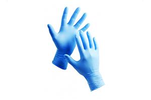 Jednorazové pracovné rukavice
