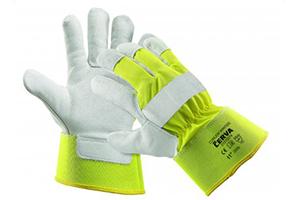 Pracovné rukavice proti chladu