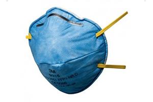 Ochranné pracovné respirátory