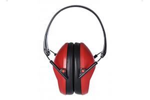 Ochranné slúchadlá (ochrana sluchu proti hluku)
