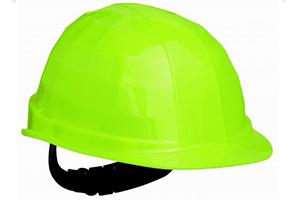 Pracovné prilby a ochrana hlavy