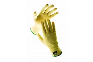 Pracovné rukavice odolné voči teplu