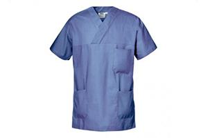 Zdravotnícke blúzky, košele a tuniky