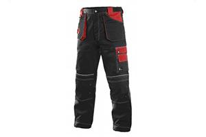 Zimné pracovné nohavice