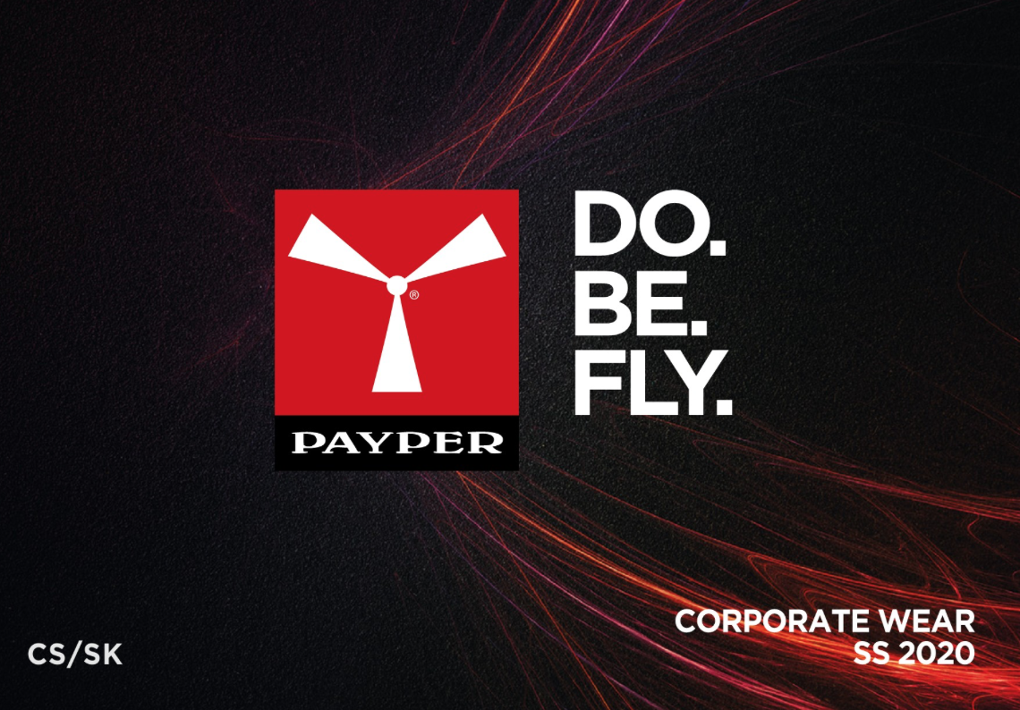Payper corporate wear