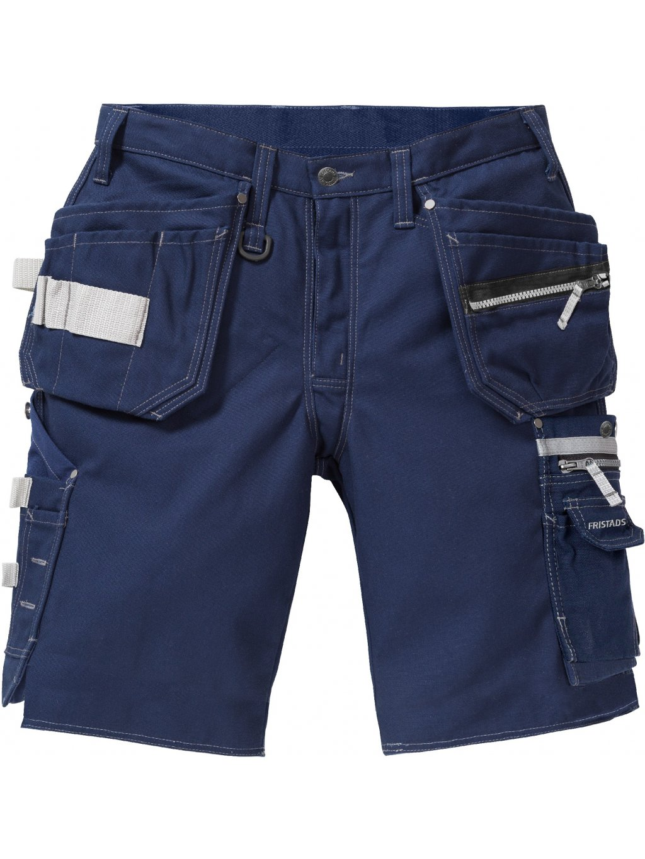 GEN Y šortky 2102 CYD modré