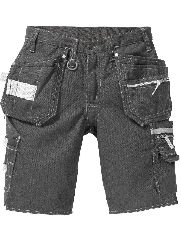 GEN Y šortky 2102 CYD šedé