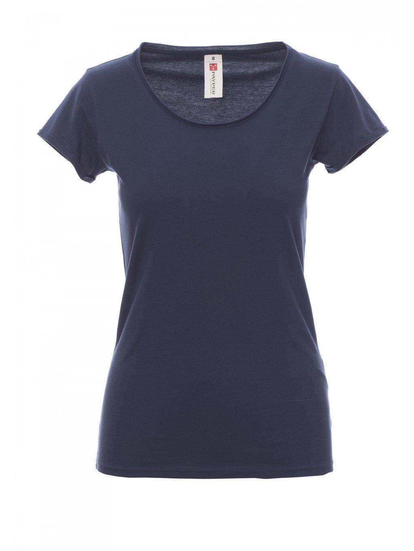 Sound+ Lady tričko denim
