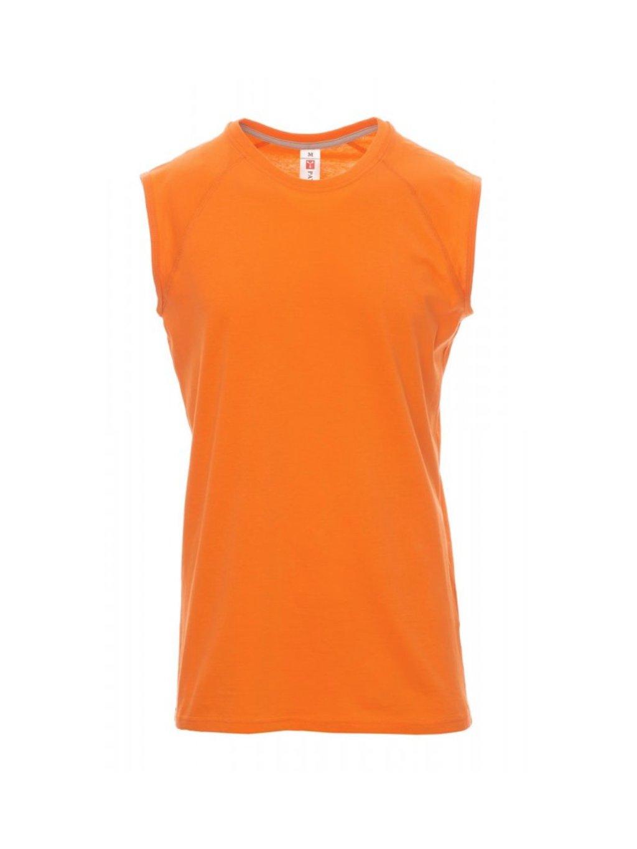 Shore tričko oranžové