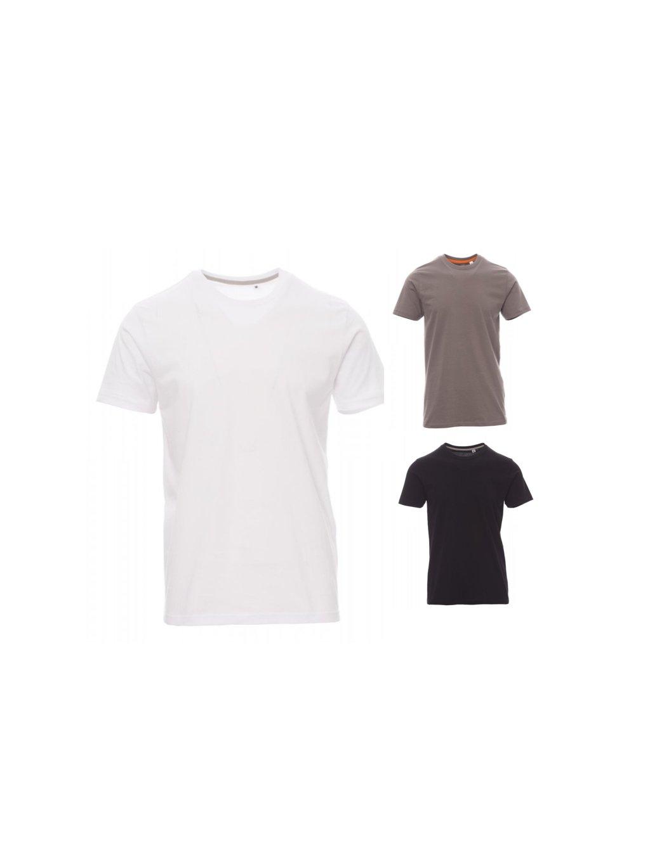 FREE tričko pánske pracovné