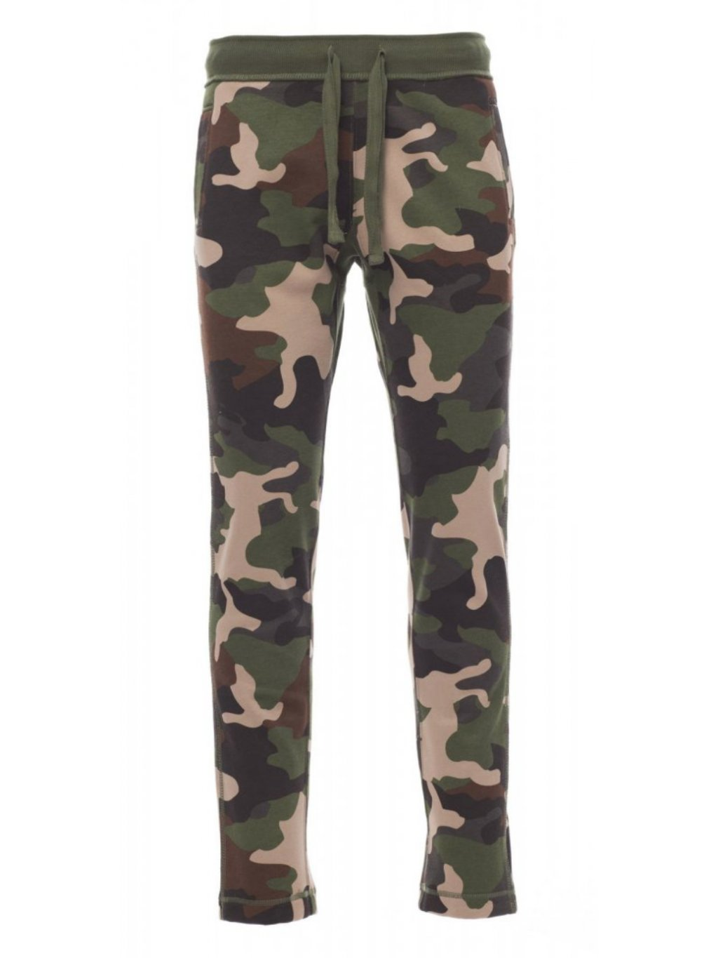 College camouflage