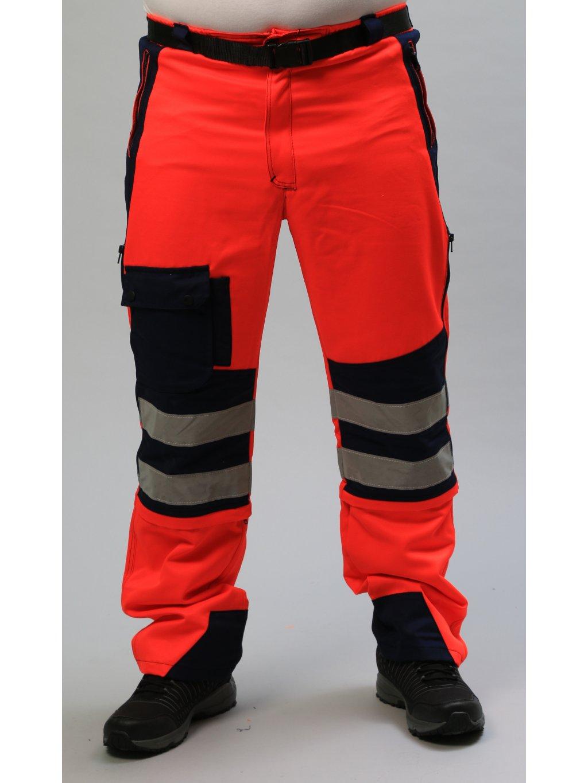 Nohavice záchranárske