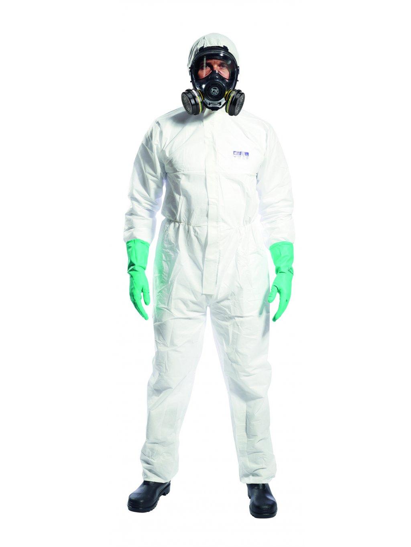 overal protichemický ST30 P500 LS 2